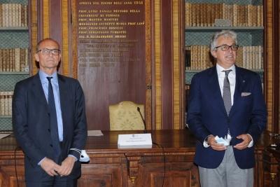 Accoro tra Università degli Studi di Perugia e Procura Gen. presso la Corte d'Appello di Perugia