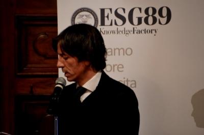 Perugia per un giorno (domani 13) 'Capitale italiana dell'internazionalizzazione': iniziativa ESG89