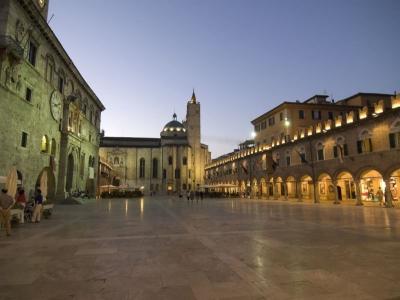 Regione Marche sostiene la candidatura di Ascoli Piceno a capitale della cultura 2024
