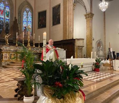 Perugia: aperto il processo diocesano sulla vita, virtù del seminarista Giampiero Morettini.