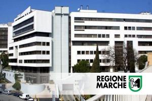 Prima buona notizia dell'anno: riprendono lavori del nuovo Inrca-ospedale di rete sud Ancona