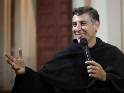 """Editoria: """"Francesco il ribelle"""", l'ultimo libro di padre Enzo Fortunato per Mondadori"""