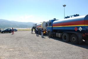 """Operazione GDF """"Grifo fuel""""; tre arresti, due anni di indagini"""