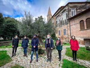 """Ricerca: Universita' nel Progetto PRIMA """"Omega Rabbit""""; opportunità per l'alimentazione nei Paesi dell'area del Mediterraneo"""