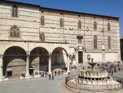Perugia: Domenica 17 ottobre, in cattedrale, celebrazione d'inizio cammino sinodale