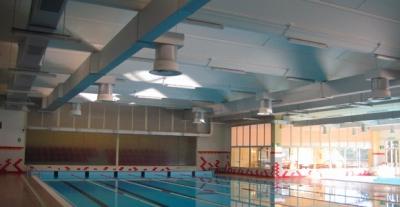 DPCM: per piscine e palestre per ora, nessuna modifica: restano aperte