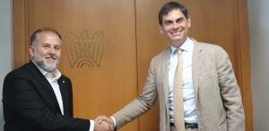 Umbria Digital Innovation Hub: nominato Presidente Alessandro Tomassini