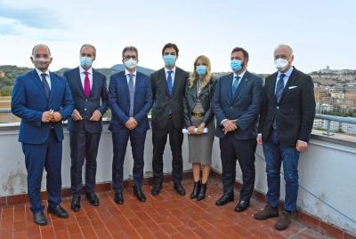Giunta Marche: le deleghe ai sei nuovi assessori della Giunta Acquaroli