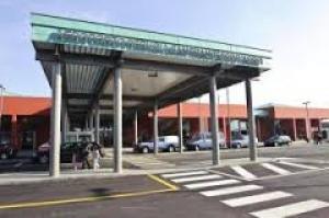 Aeroporto San Francesco: personalita' politiche, economiche e dello sport  utilizzano scalo umbro