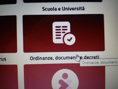 Coronavirus/Umbria: firmata ordinanza - cio' che e' possibile fare