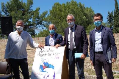 Adriatico Mediterraneo festival: dal 26 al 29 agosto ad Ancona