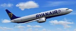 Aeroporto: Ryanair riprende i collegamenti da e per Perugia con 3 rotte per l'estate 2020