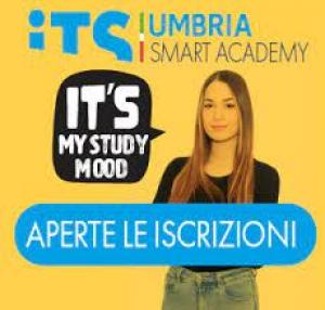 Aperte le iscrizioni ai corsi di ITS Umbria Smart Academy per il biennio 2021/2023