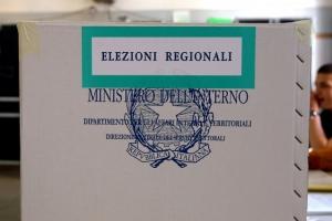 Elezioni regione Umbria, candidature e liste