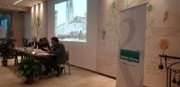 Lo sviluppo dell'industria mangimistica in Umbria; volume dedicato al Gruppo Mignini&Petrini