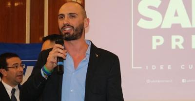 """Terremoto, approvato alla Camera un ordine del giorno di Marchetti  (Lega): """"Più imprese avranno agevolazioni""""."""