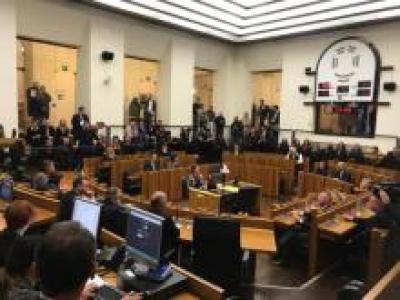 Assemblea legislativa: varata commissione d'inchiesta su infiltrazioni mafiose