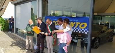 Giornata del veicolo D'Epoca: a Torino premiazioni Asi e Fiva; collegamenti streaming da tanti club in Italia. A Perugia dal Barton Park