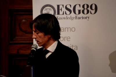 Crisi Governo all'italiana?: una ricerca di ESG89. Ridurre tempi legislatura...