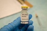 Vaccinazione antinfluenzale gratuita per i bambini dai 6 mesi ai 6 anni