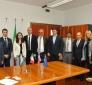 Delegazione Russa nelle Marche: workshop alla Fondazione Cassa Risparmio di Jesi