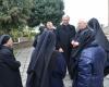 Terremoto: Messa a San Feliciano; Card. Bassetti e Mons. Boccardo