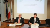 Protocollo cooperazione tra Regione Marche e Cassa CDP