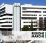 Coronavirus/Marche: aggiornamento Gores delle ore 18; 31 persone deceduti ultime 24 ore