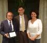 Confindustria, Sezione Territoriale Media Valle del Tevere: Francesca Orsini Federici eletta alla Presidenza