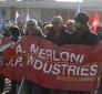 Ip industries, forte preoccupazione dell'assessore Fioroni per la chiusura dello stabilimento di Gaifana