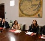 Umbria: approvata da G.R. rimodulazione fondi destinati a studentato San Bevignate; Trani (Adisu):