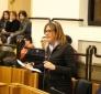 Chi blocca adozione di 4 cagnolini ?: Sindaco di Montefranco protesta e si rinchiude in gabbia. Solidarieta' M5S