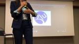 Perugia:, Consigliere Renda (BlU) delegata su mobilità extraurbana e produzioni cinematografiche