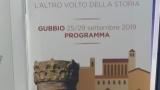 Festival del Medioevo Gubbio: