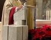 Perugia: Celebrata in cattedrale la solennità di Maria Madre di Dio e la Giornata mondiale della Pace.