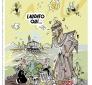Su Rivista San Francesco una vignetta provocatoria su disastri ambientali