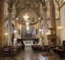 Pasqua: S. Messa della Risurrezione del Signore celebrata dal cardinale Bassetti in cattedrale alle 9