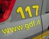 GDF Comando Generale: l'attivita' nel 2016