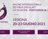 Vinitaly-OperaWine riavvia business in presenza. A Verona il 19 giugno, 4 cantine umbre