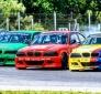 Motori: riparte stagione 2019 all' Autodromo di Magione