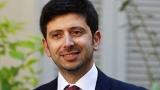 Covid-19: Colloquio Ministro Speranza con comm.UE Kyriakides su documento Ecdc. Non allentare le misure