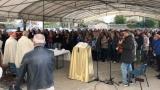"""Perugia: La seconda """"Festa del lavoro e della solidarietà"""" a San Sisto e Sant'Andrea delle Fratte."""