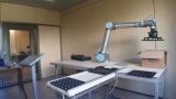 Industria 4.0: nasce Cobot, un robot collaborativo industriale frutto della collaborazione tra Meccanotecnica Umbra e Umbra Control