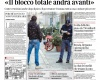 Coronavirus: news letter del Corriere della SERA - articoli da seguire