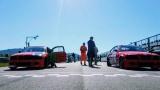 Motori: Domenica 15 settembre tornano le gare all'autodromo dell'Umbria