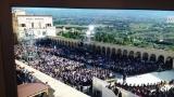 Il progetto di aiuto dei Francescani; da Assisi, all'Antoniano di Bologna, alla Mensa di Milano e non solo...
