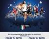 Bandi  per lo Sport in Umbria: Agabiti, Ignozza, Tassi e Pres. Tesei