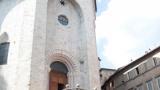 """Perugia: 7/nov. Solennità del patrono Ercolano, vescovo e martire, """"defensor civitatis"""""""