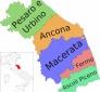 Marche Sicure: prosegue lo screening anticovid; da Recanati, poi a Castelraimondo e a Pieve Torina