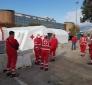 Coronavirus/Umbria: smontata struttura mobile della CRI a Terni, Ass. Coletto ringrazia l'organizzazione